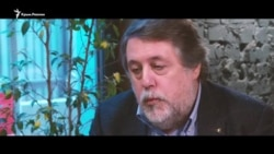 «Після Путіна буде Путін, а після Путіна буде...» | Крим.Реалії ТБ (відео)
