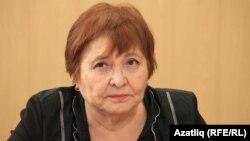 Рәшидә Солтанова