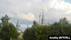 Кайбыч районы Чүти авылы
