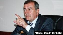 Амирқул Азимов