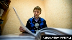 Семен Симонов, директор організації «Міграція і закон» у Сочі