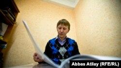 Семен Симонов, директор сочинского подразделения неправительственной организации «Миграция и закон».