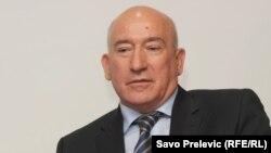 Milivoj Katnić, glavni specijalni tužilac