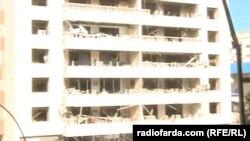 انفجار بمب در بیروت با هدف مرکز فرهنگی ایرانیان