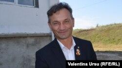 Primarul de la Șișcani