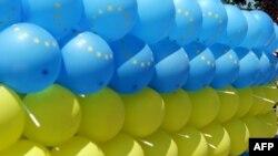 Proslava Dana Evrope, 9. maj 2012.