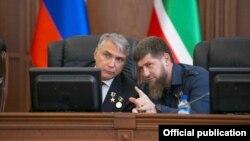 Матовников Александр а, Кадыров Рамзан а