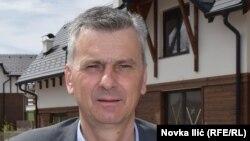 Vrši se politički pritisak i diskriminacija jedne lokalne samouprave: Milan Stamatović