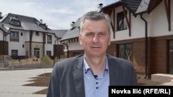 Imovinsko pravni odnosi osnovni problem u komunikaciji lokalne vlasti u Čajetini sa republičkom vlašću: Milan Stamatović