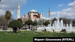 ترکیه، نخستین مقصد جذاب برای گردشگران ایرانی است.