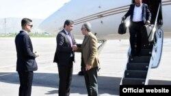 Фото с сайта Федерации футбола Таджикистана