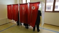 Հաղորդվում է Ադրբեջանի խորհրդարանական ընտրություններում խախտումների մասին