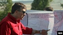 По словам Алексея Власова, на данном этапе Москва не откажется от официального признания Южной Осетии и Абхазии