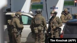 Полицейские пытались обезвредить стрелка 12 часов