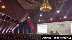 Падрыхтоўка дападпісаньня пагадненьня паміж ЗША ірухам «Талібан», Доха, 29лютага 2020 году