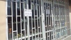 Aşgabat: Parahat-4-de hususy azyk dükanlary ýapyldy