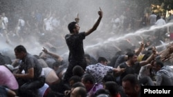 Երևան, 23-ը հունիսի, 2015թ․