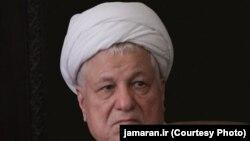 Իրանի նախկին նախագահ Աքբար Հաշեմի Ռաֆսանջանի