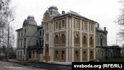 Сынагога ў Горадні