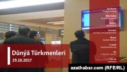 Turkmen banner dunya turkmenleri