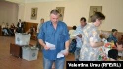Alegerile locale la Orhei