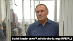 Єфремова не вдалося включити до списку «Опоблоку»