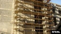 Građevine na kojima rade bh radnici u Azerbejdžanu