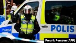 Policia suedeze