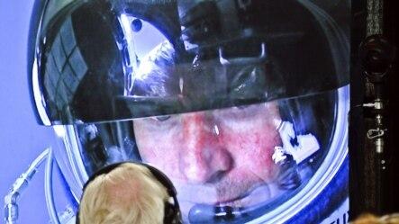 Feliks Baumgartner u kapsuli