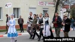 Беларускія дудары