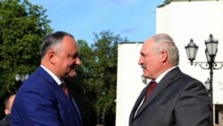 Oficialii de la Chișinău au puncte de vedere divergente față de evenimentele din R. Belarus