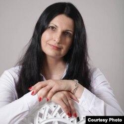 Maryna Surkova