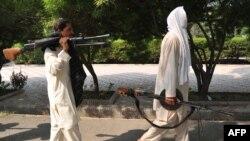اخندزاده: پاکستان هېڅکله نهغواړي چې د طالبانو کوټې شورا افغانستان ته انتقال شي.