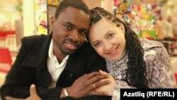 Миләүшә һәм Серж Ахоссийенагбе