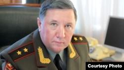 Ресейдің құрлықтағы әскерінің бас қолбасшысы Владимир Чиркин.