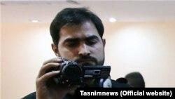 هادی باغبانی، مستندساز ایرانی، در حومه دمشق کشته شده است