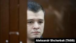 Никита Чирцов