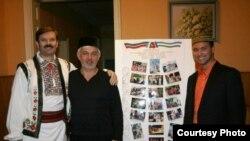 Ригадагы татарлар