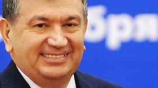 """Among Uzbekistan's top officials, Prime Minister Shavkat Mirziyaev is seen as a """"fist"""" not a """"brain."""""""