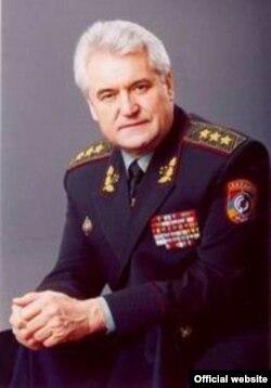 Григорій Рева