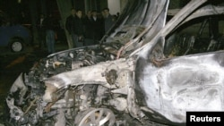 Теракты в Дагестане, прекратившиеся после назначения нового главы республики, начались вновь