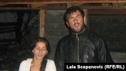 Ardita i Dašnim, foto: Lela Šćepanović
