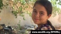 Gulhayo Mardonova 19 iyun kuni uyidan chiqib ketib, qaytib kelmagan.