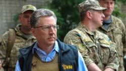 Ваша Свобода | Путін: реакція для США на Донбасі