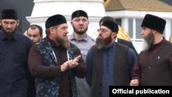 Кадыров проводит совещание с религиозными деятелями. 30 октября, 2019