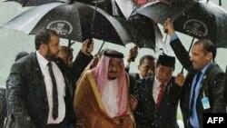 د سعودي عربستان پاچا سلمان بن عبدالعزیز