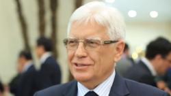 Արցախի ԱԳ նախարարի Ռուսաստան այցի կապակցությամբ Ադրբեջանը բողոքի նոտա է փոխանցել ՌԴ դեսպանին