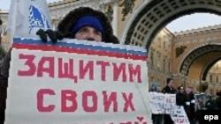 Владимир Шутов не успел проститься с сыном