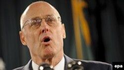 Министр финансов Генри Полсон заявил, что план выхода из кризиса будет стоить дорого