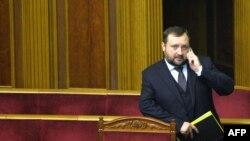 Исполняющий обязанности премьер-министра Украины Сергей Арбузов